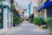 Nhà bán chính chủ hẻm 1 sẹc đường Lê Thúc Hoạch, Q. Tân Phú