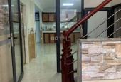 Phân khúc hiếm - giá rẻ - nội thất vip - 42m2 - 2,55 tỷ - Chu Huy Mân - Long Biên