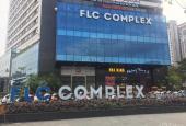 Bán căn hộ chung cư FLC Complex 36 Phạm Hùng căn 70m2 và 54,3m2, nhà full nội thất giá rẻ
