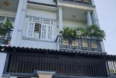 Chính chủ cần bán gấp căn nhà phố 5x15=75m2 trệt 2 lầu trong khu dân cư gần chợ Đại Hải, Hóc Môn