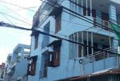 Bán nhà 2 MT Nguyễn Thị Tú, Bình Hưng Hòa B, Bình Tân gần ngã tư Gò Mây, DT: 5x15m