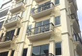 Nhà xây 7T thang máy MT gần 4m tại Võng Thị, Tây Hồ DT 48m2, giá 6.3 tỷ. LH 0984056396