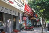 Cho thuê nhà mặt phố Văn Cao, Ba Đình, MT 10m. Vị trí đẹp nhà diện tích: 50m2 x 2 tầng, mt 6m