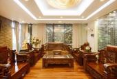 Bán biệt thự tại Phố Láng Hạ, phường Thành Công, Ba Đình, Hà Nội diện tích 128m2