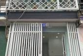 Bán gấp nhà mặt tiền hẻm 387 Phạm Hữu Lầu, Phước Kiển, Nhà Bè dt 42m2, 1 lầu vừa ở vừa kinh doanh