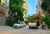 Mặt phố kinh doanh đỉnh Vĩnh Hưng 90m2, MT 5m, giá 9.3 tỷ