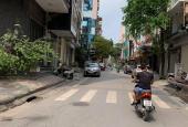 Bán đất khu Giáp Bát, quận Hoàng Mai kinh doanh đa dạng ô tô tránh 58m2, chỉ 4,95 tỷ