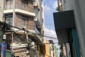 Bán nhà Lê Văn Sỹ, P1, Tân Bình, DT: 5,54x15,7m, CN 83,6 m2