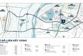 Lancaster Luminaire đường Láng ra hàng đợt đầu, giá chỉ từ 46 triệu/m2 full nội thất. LH 0983650098