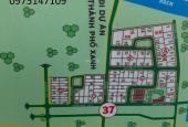 Chính chủ bán đất biệt thự Dòng Sông Xanh, Bưng Ông Thoàn, Phường Phú Hữu, Quận 9, lô B