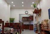 Bán nhà 5 tầng phân lô Văn Cao - Liễu Giai nhà căn góc, ngõ oto đỗ cửa 24/7. 40m2 - 4,8m MT