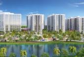 Chính chủ bán căn hộ chung cư tại dự án Vinhomes Symphony Riverside, Long Biên