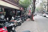 Cho thuê mặt phố Vĩnh Phúc, Ba Đình, 212m2, MT: 8m. Giá: 40 triệu/th, LH: 0944828386