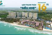 Còn duy nhất 1 căn 1PN view biển tầng cao căn hộ biển Hồ Tràm Complex
