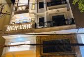 Tuyệt tác nhà phố trung tâm P5, HXH 12m, 6 lầu, 7PN, 8 WC, có thang máy nhập khẩu