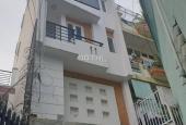 Bán nhà riêng tại đường Thích Quảng Đức, Phường 5, Phú Nhuận, 50m2, giá 5,5 tỷ