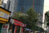 Nhà đất mặt phố Trần Bình - 123.7m2 - MT: 6m - kinh doanh sầm uất 0985609285