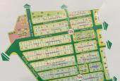 Bán lô J DT 6x20m, dự án Hưng Phú 2, Quận 9, đường 15m, vị trí đẹp, hướng Tây Bắc