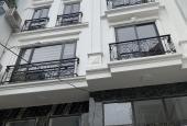 Bán nhà Bằng A, Linh Đàm 75m2 xây 5 tầng, ô tô vào nhà, cạnh KĐT Linh Đàm, 0904876655 - 0972638668