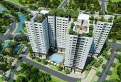 Cần bán gấp căn hộ DreamHome có nội thất, 62m2, hướng Đông Nam, tầng trung mát mẻ