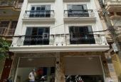 Bán nhà riêng tại Đường Thành Công, Phường Thành Công, Ba Đình, Hà Nội diện tích 40m2, giá 4.5 tỷ