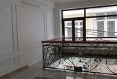 Bán nhà phố Bồ Đề, Long Biên, gara ô tô, thang máy, 6 tầng, mặt tiền rộng: 6,8 m, diện tích 60m2