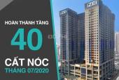 Siêu hot The Zei căn 2PN 91.9m2 giá 3.346 tỷ vào hợp đồng mua bán chủ đầu tư, LH 0948325151