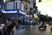 Mặt phố Đặng Tiến Đông, vỉa hè, mặt tiền rộng 4,5m, giá chỉ 7,4 tỷ