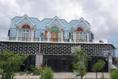 Bán nhà Bình Chánh sổ hồng riêng - Đường 6m thông tiện kinh doanh - Ngay UBND xã Hưng Long