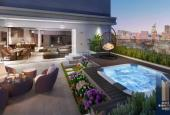 Tặng chỗ đậu xe căn hộ Quận 1 - Giao nhà 2022, trả 1%/tháng, căn view đẹp!