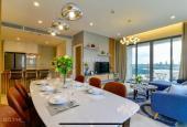 Bán căn hộ 3PN tòa Maldives, view sông SG qua Q1 đẹp nhất Đảo Kim Cương, giá 10 tỷ. 0942984790
