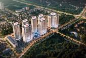 Bán chung cư Mipec City View Kiến Hưng Hà Đông. 54 - 56 - 62 - 69 - 104 m2, giá chỉ từ 17 tr/m2