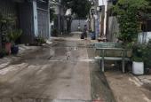Bán đất hẻm 160 Huỳnh Thị Hai. 4x18m, giá 2 tỷ 850 tr đường thông