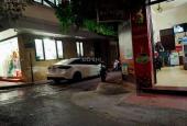 Phân lô ô tô tránh phố Nghĩa Tân, vị trí KD buôn bán sầm uất các thể loại, cực hiếm nhà bán