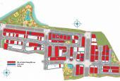 Biệt thự Verosa Park Khang Điền Q9, khu Garden, giá từ 12 tỷ, chiết khấu 18%
