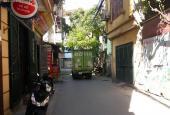 Bán nhà Thanh Xuân, ô tô tránh, kinh doanh, gần hồ, 120 triệu/m2