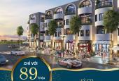 Bán đất nền dự án tại dự án Kỳ Co Gateway, Quy Nhơn, Bình Định diện tích 80m2, giá 21 triệu/m2