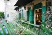 Homestay biệt thự Pháp cổ hoàn Kiếm, DT 90m2, Terrace Café cực lớn, 15 tỷ