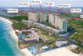 Bán căn hộ chung cư tại dự án Hồ Tràm Complex, Xuyên Mộc, Bà Rịa Vũng Tàu diện tích 86m2 giá 1.4 tỷ