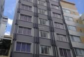 Bán gấp nhà MT Xô Viết Nghệ Tĩnh, P17, Bình Thạnh, 6x26m, 7 lầu nhà mới vị trí siêu vip. Giá: 33 tỷ