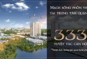 Đầu tư căn hộ Precia Quận 2 giai đoạn đầu tiên lợi nhuận 100tr ngay lập tức