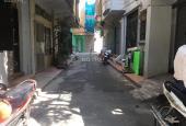 Nhà 2 mặt ngõ ô tô phố Lê Thanh Nghị, DT 80m2, MT 5,5m. Giá 11,8 tỷ