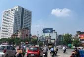 Bán nhà mặt phố Minh Khai, Hai Bà Trưng: 3T x 100m2, vỉa hè mênh mông, kinh doanh vô đối, 21.5 tỷ