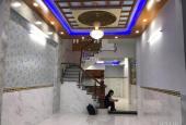 Nhà đường Hoàng Văn Thụ giao Út Tịch, Q. Tân Bình, 4.5*18m, giá chỉ 12 tỷ