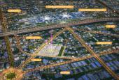 Đất nền sân bay Long Thành, ngân hàng hỗ trợ vay 70%, chiết khấu khủng 6 - 30 chỉ, LH: 0981633644