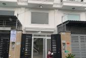 Cần bán nhanh căn nhà đã hoàn thiện ngay chợ Thạnh Xuân 21 - Hẻm 1 trục ô tô 9m