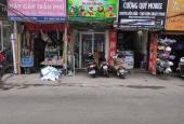 Sang nhượng cửa hàng trái cây nhập khẩu - Số 7 Nguyễn Tuân