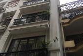 Cho thuê nhà ngõ ô tô tại Nguyễn Tuân, Thanh Xuân, DT: 60 m2 * 5 tầng. MT: 5m. Giá 23 tr/th
