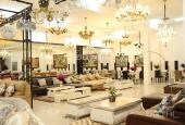 Gia đình cần bán nhà mặt phố Lý Thường Kiệt, kinh doanh, nhà 40,5m2, xây 5 tầng, mặt tiền 4m