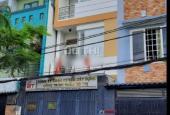 Cho thuê nhà mới nguyên căn làm văn phòng 1 trệt, 3 lầu 4 PN tại Nguyễn Văn Thương, Q. BT